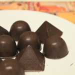 Bourbon Old-fashioned Caramels
