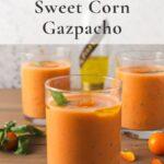 corn tomato gazpacho pin