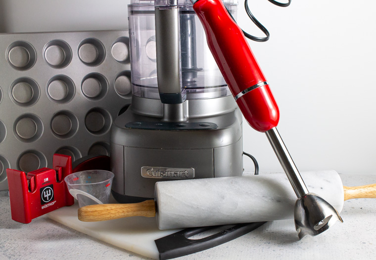 My Favourite Kitchen Tools
