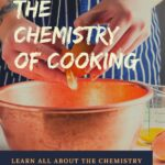 Chemistry of cooking pin