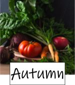 Autmn fruit and vegetables link